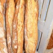 Baguette©boulangerie du moutas