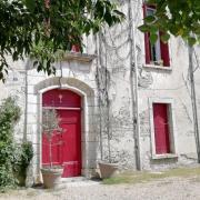 Chateau saint hippolyte