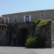 Fort vauban saint hippolyte du fort 07 2021