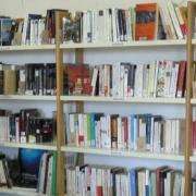 L'Aphyllanthe bibliothèque©L'Aphyllanthe