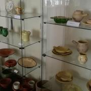 Le musee poterie