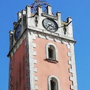 Screenshot 1 tour de l horloge
