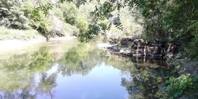 Tharaux riviere