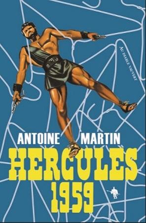 Couverture hercules 1959