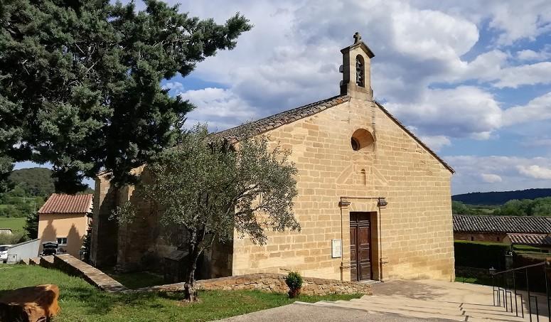 Eglise saint martin serviers