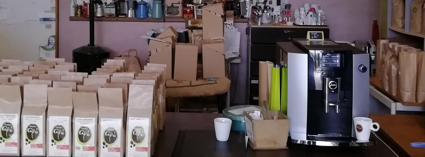 Visuel 4 atelier du cafe dosette et machine